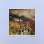 Cathryn Jeff Russet Fields mount Wychwood Art -f51eb66e
