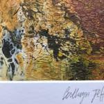 Cathryn Jeff Russet Fiellds signature Wychwood Art-1267ffb6