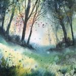 Cathryn Jeff Signs of Autumn Wychwood Art-4593983b