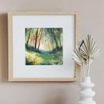 Cathryn Jeff Signs of Autumn in situ Wychwood Art-7be8de13