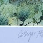 Cathryn Jeff Signs of Autumn signature Wychwood Art-c2d609fa