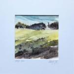 Cathryn Jeff Village View mount Wychwood Art-b9372815