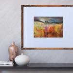 Cathryn Jeff Vivid Hayfield In situ1 Wychwood Art-6f93e869
