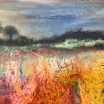 Cathryn Jeff Vivid Hayfield detail1 Wychwood Art-a49b33b3