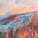 Charmaine Chaudry Above the Woods Wychwood Art Closeup1-46a5185b