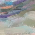 Charmaine Chaudry Fire Sky Wychwood Art Signature Landscape Oils-0b2aa303