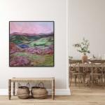Charmaine Chaudry Lake District Wychwood Art Insitu Landscapes-add04355