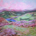 Charmaine Chaudry Lake District Wychwood Art Landscapes Impressionism-733310b5