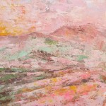 Charmaine Chaudry Tuscany Hills Wychwood Art Oil paintingLandscape-f4983ca6