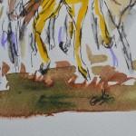 Chasing the leader.Garth Bayley.wychwood art.3-b26293ce