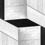 Cristian Stefanescu – Monochromatic #03 – Abstract Geometry, Black and White Photography-778c5529