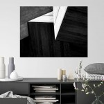 Cristian Stefanescu – Monochromatic – Abstract Geometry, Black and White Photography – InSitu C #05-fe567a60