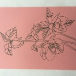 Ellen Williams Hellebore 4 Wychwood Art-267aa8ca