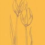 Ellen Williams Tulip 3 Wychwood Art-4886d54c