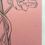 Ellen Williams Tulip2 Wychwood Art-f247c9b5