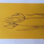 Ellen Williams Tulip3 Wychwood Art-974431b1