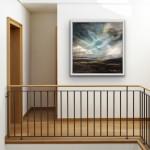 Emerging Light Across The Valley (Insitu View 2) – Helen Howells-21ad80ba