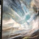 Emerging Light Across The Valley (Side View) – Helen Howells-cd3a3b19