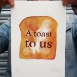 Gavin Dobson, A toast to us2-6d7a9a62