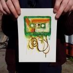 Gavin Dobson Mini Cassette-5d4f95b6
