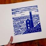 Jess Harrington Cornish Tin Mine Side Wychwood Art-55da97f2