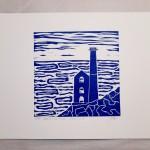 Jess Harrington Cornish Tin Mine White Wychwood Art-588d7b0c