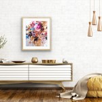Jo Haran Autumnal Bouquet Wychwood Art2-09023c66