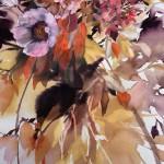Jo Haran Autumnal Bouquet Wychwood Art8-0a1804ee