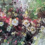 Jo Haran Daisy Array Wychwood Art 4-4cad962c