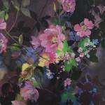 Jo Haran Jewel Heads in Darkness Wychwood Art 4-3166193a