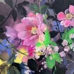 Jo Haran Jewel Heads in Darkness Wychwood Art 5-a59408cd