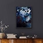 Jo Haran Navy Blue Dream  Wychwood Art 2-b536a7f8