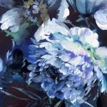 Jo Haran Navy Blue Dream  Wychwood Art 6-4db92aa0