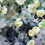 Jo Haran Rambling Rose Wychwood Art 1-c8c28d67