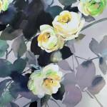 Jo Haran Rambling Rose Wychwood Art 10-535e3c67