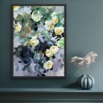 Jo Haran Rambling Rose Wychwood Art 3-356c6200