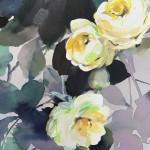 Jo Haran Rambling Rose Wychwood Art 6-2ed17150