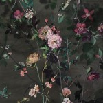 Jo Haran Woodland Stems on Dark Wychwood Art1-63143993