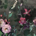 Jo Haran Woodland Stems on Dark Wychwood Art10-aa97f9c8