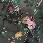 Jo Haran Woodland Stems on Dark Wychwood Art9-2162aabf