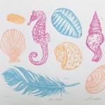 Joanna Padfield Sea Finds Wychwood Art 2-9d67324a