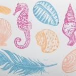 Joanna Padfield Sea Finds Wychwood Art-67575aab