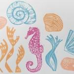 Joanna Padfield Seaweed Wychwood Art-500b75dd