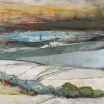 Rachel Cronin Gathered Landscape Wychwood Art Close up 1-c66948fa