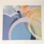 Sunshine on a rainy day Claire Chandler Wychwood Art-ba6f7e0d