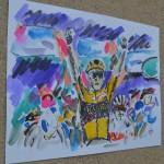 Tour de France stage 7 2020. Garth Bayley, Wychwood art.7-dc16a0be
