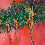 Wychwood Art Gallery Positano Alanna Eakin-4590cd11