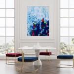 Wychwood Art:Paula Cherry:Albury Bluebells-d6ad1aa6