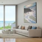 beach sunshine sparkles. gordon hunt. wychwood art. interior2-bee035b8