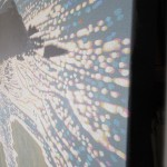 beach sunshine sparkles. gordon hunt. wychwood art. side view-67575aab